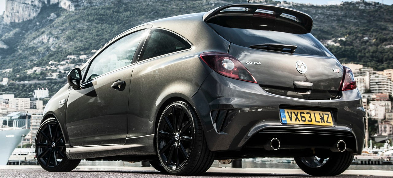 Buick Needs This Kickass Abarth-Fighting Euro Hot Hatch