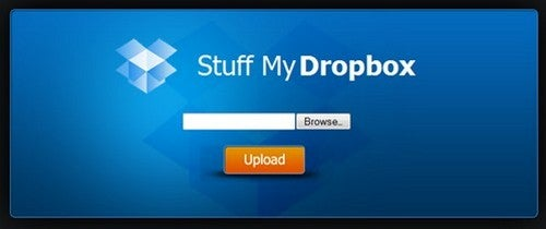 Dropbox Uploader Allows Anyone to Upload Files to Your Dropbox Account
