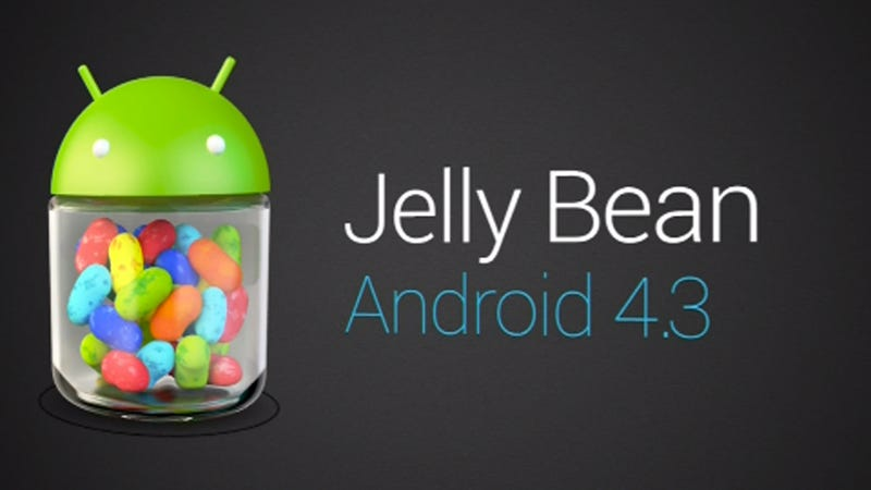 Google Android 4.3 Update: Bluetooth, Profiles, and Other Minor Stuff