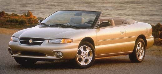 The 200 convertible bites the dust. Here's why.