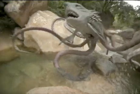 The best Syfy Original Movie trailer ever is for Sharktopus