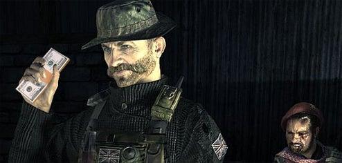Call Of Duty 4: Ten Million Served