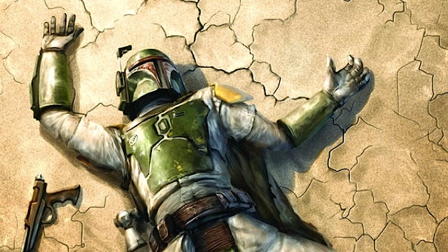 Neil Gaiman and a dead Boba Fett make their mark on Wednesday's comics