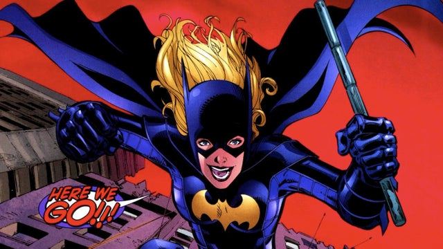 How Batgirl took on DC Comics: the anatomy of a PR crisis