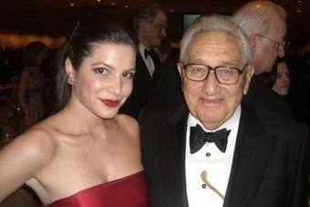 'I Have Complete Contempt for Henry Kissinger,' Says Kissinger's Protege