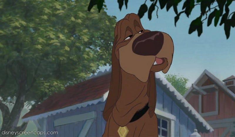 Sleep Disorders in Disney Cartoons Were Surprisingly Accurate
