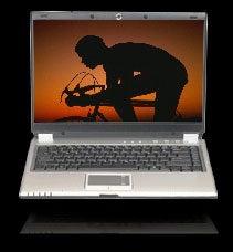 Medison Celebrity, the $150 Laptop