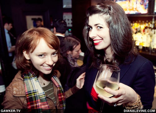The Photos You've Been Waiting For All Day: Last Night's Gawker.TV Meetup