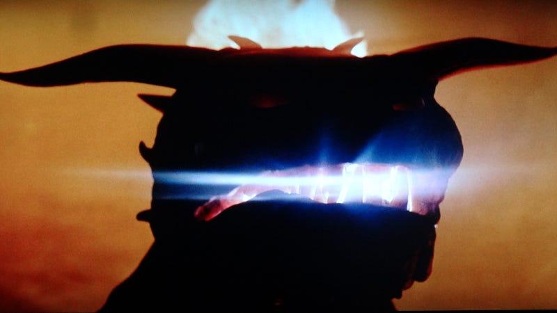 "Vizio 55"" Razor LED HDTV Lightning Review: Good and Cheap"
