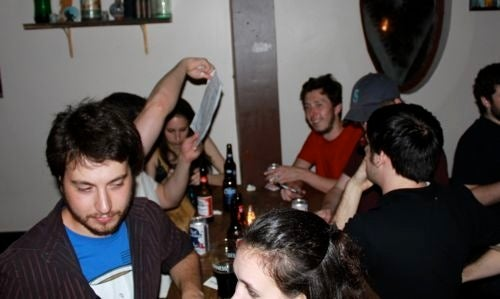 Photos From Gawker.TV's Television Trivia Night