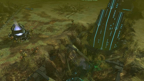 Fight Historic Battles In The Next Halo Wars DLC