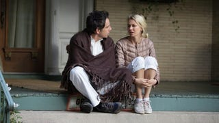 Age Ain't Nothing But A Bummer: <i>While We're Young, </i>Reviewed
