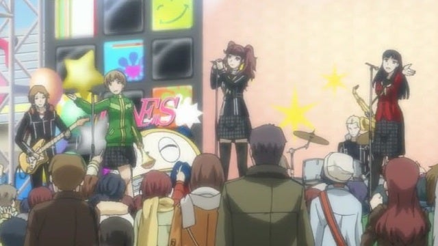 Oh My God, Someone Is Actually Making A Persona 4 Musical
