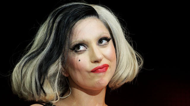 School Does Really Lame Job of Pretending Lady Gaga Came to Visit