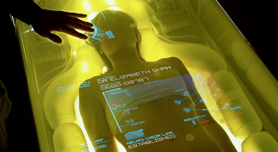 Humanity Is Now Officially Ready For Suspended Animation
