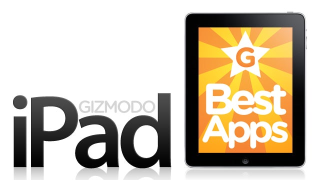 The iPad Apps Everyone Should Have February 2011