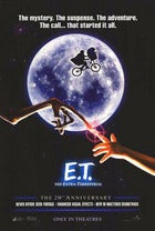 Must See: E.T. The Extraterrestrial