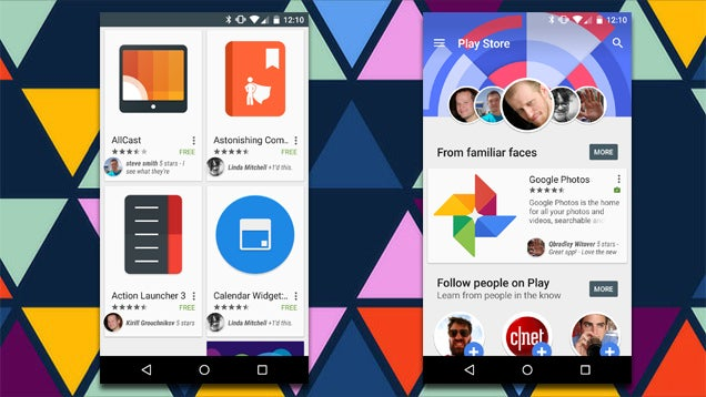 Five Awesome Features of the Google Play Store You Might Not Be Using