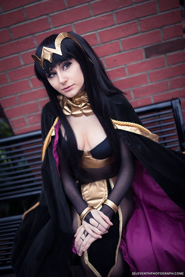 The Best Cosplay From Katsucon 2015