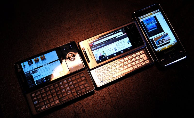 Windows Mobile Browser Battlemodo: Can You Get the Real Internet?