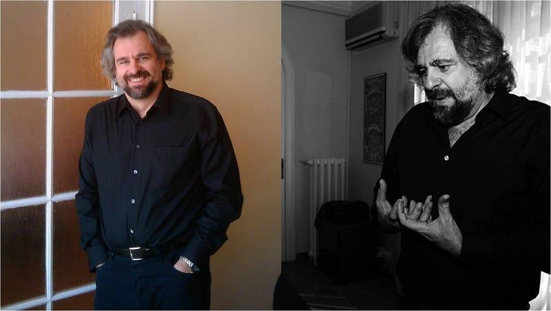 PRISM y espionaje online: entrevista digital con Carlos S. Almeida
