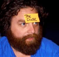 Zach Galifianakis: L Train