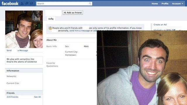 Here's the Most Hilarious Prank You Can Pull on Facebook