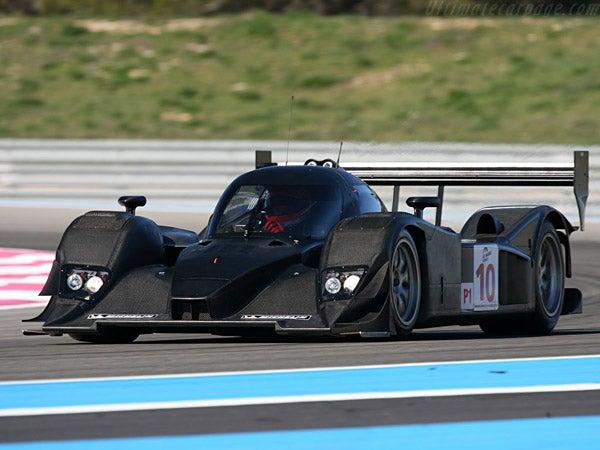 Aston Martin Bringing Lola B08/60 LMP1 To Le Mans
