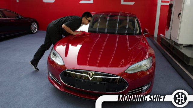 Chinese Man Suing Tesla Over Trademarks In Hilariously Bogus Case