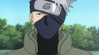 A Most Famous <i>Naruto</i> Unmasking