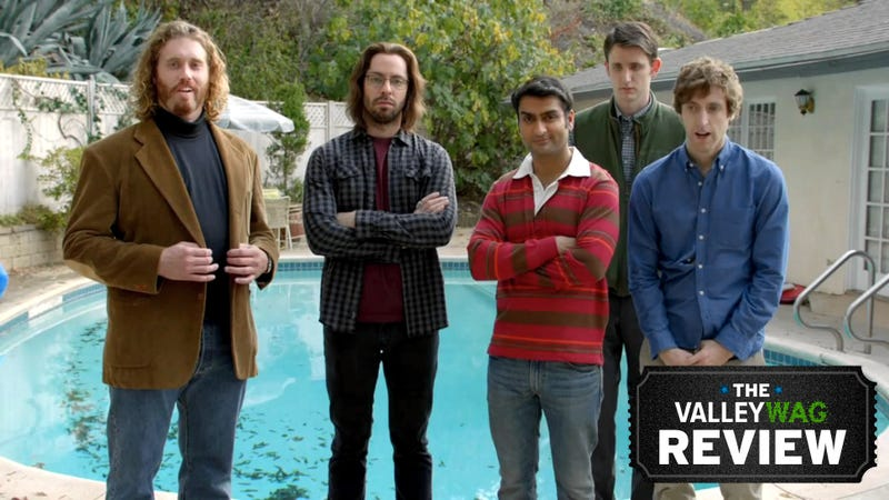 Silicon Valley Deserves Silicon Valley