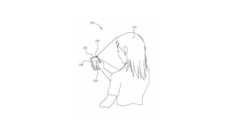 Does HTC's Face Unlock Patent Mean Android In-Fighting?