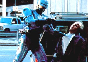 Detroit Won't Get a RoboCop Statue After All