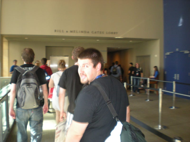TAY Goes to PAX: Day Four (OverClocked)