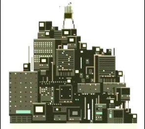The History of Computing as Told by Pixelated Dancing Scientists (and Jim Guthrie)