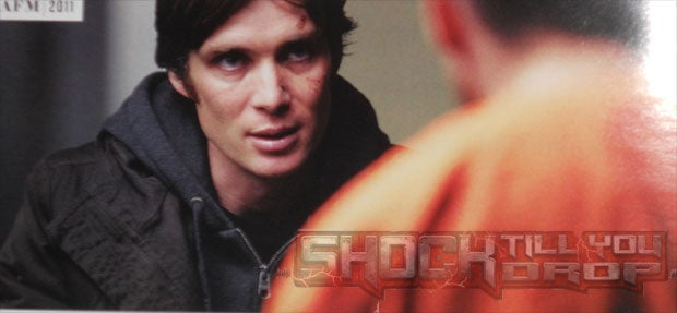 Cillian Murphy in Red Lights Picture