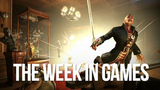 The Week in Games: Unknown and Dishonored