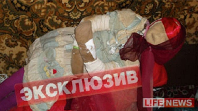 Why Did This Man Have 26 Female Corpses in His Apartment? (NSFW Images)