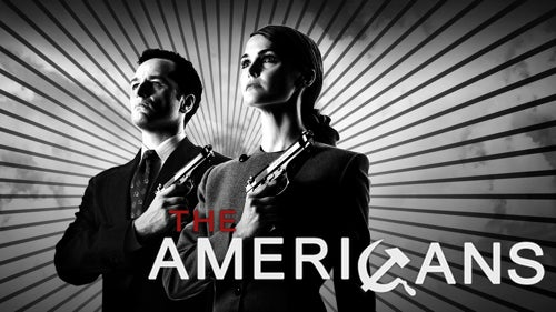 screen The Americans