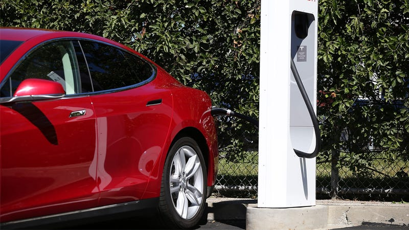 Tesla's ZEV Credit Win Should Silence Some Of Their Critics