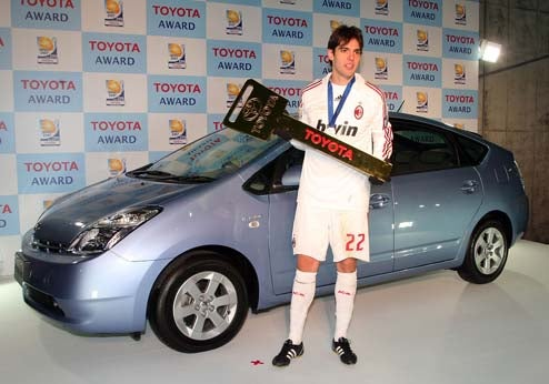 Toyota Building Hybrid Battery Plant In Japan