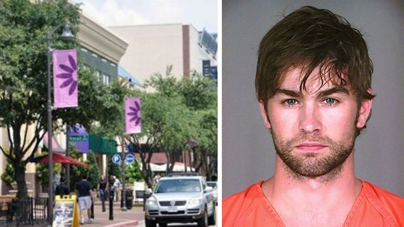 Town Terrorized By Weed-Toting Gossip Girl Star Named America's Safest City