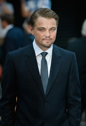 Leonardo DiCaprio Pulls Out of Mel Gibson's Next Movie