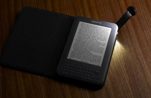 New Kindle Gallery