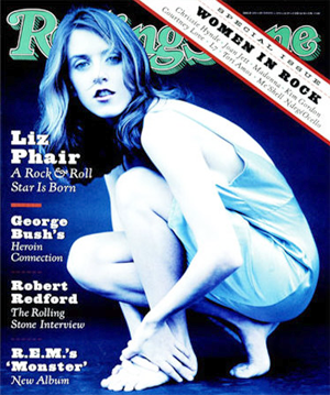 Exile In Guyville: Did Liz Phair Predict Your Life? Or Did She Actually Dictate It?