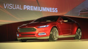 Ford Evos evokes, BYD crushes a few dreams and Cheney regrets little but GM