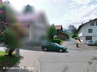 Pro-Google Vigilante Squad Terrorizes Germans