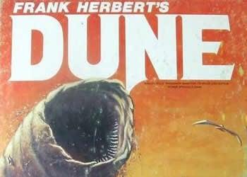 Dune Movie Finds New Writer