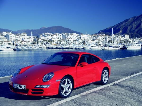 Were you waiting for the 997 generation of the Porsche 911 to drop below $30k?