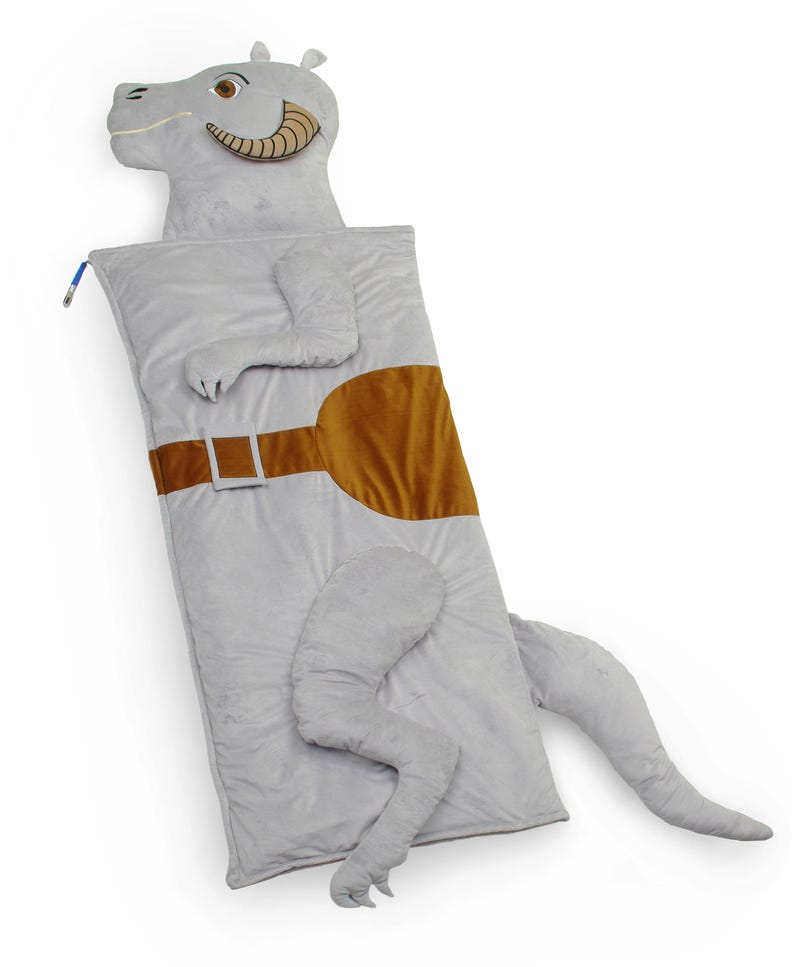 Win Your Very Own Tauntaun Sleeping Bag